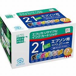 エコリカ ECI-E217P/BOX リサイクルインク
