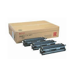 RICOH 509446 感光体ユニット タイプ400 カラー 純正