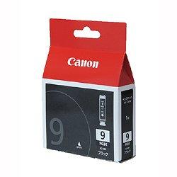 CANON 0372B001 BCI-9BK インクタンク ブラック 純正