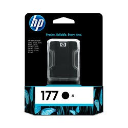 HP C8721HJ HP177 プリントカートリッジ 黒 純正