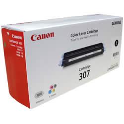CANON 9424A005 トナーカートリッジ307 ブラック 国内純正
