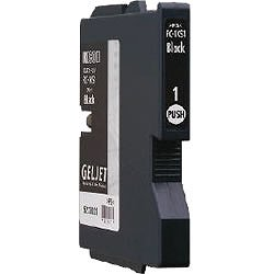 RICOH 509564 GELJETカートリッジ ブラック RC-1KS1 6本セット