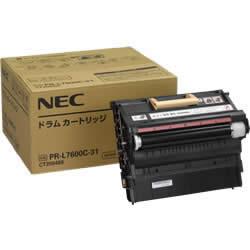 NEC PR-L7600C-31 ドラムカートリッジ 純正
