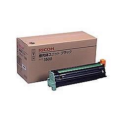RICOH 509530 感光体ユニット タイプ3500 ブラック 純正