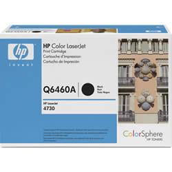 HP Q6460A プリントカートリッジ 黒 純正