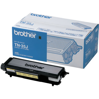 BROTHER TN-35J トナーカートリッジ 純正