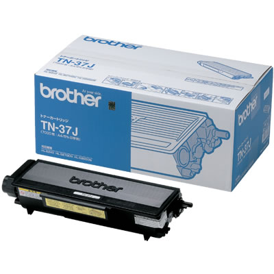 BROTHER TN-37J トナーカートリッジ 純正
