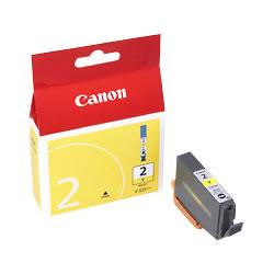 CANON 1027B001 PGI-2Y インクタンク イエロー