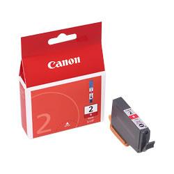 CANON 1030B001 PGI-2R インクタンク レッド