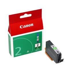 CANON 1031B001 PGI-2G インクタンク グリーン