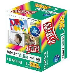 FUJIFILM WPL300VA 画彩 写真仕上げ Value(バリュー)