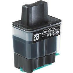 エコリカ ECI-BR09B リサイクルインク ブラック