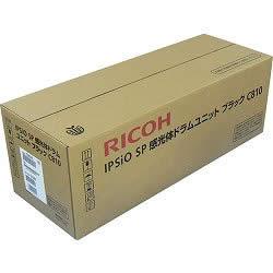 RICOH 515265 感光体ユニット C810 ブラック 純正
