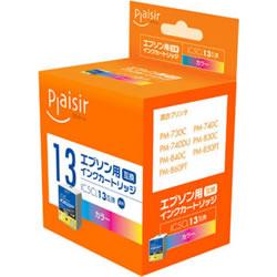 Plaisir PLE-E13C インク カラー 汎用品