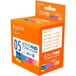 Plaisir PLE-E05C インク カラー 汎用品