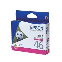 EPSON ICM46 インクカートリッジ マゼンタ 純正