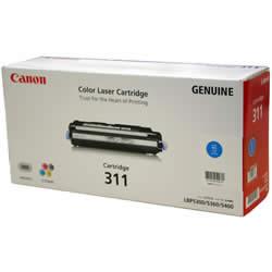 CANON 1659B003 トナーカートリッジ311 シアン 純正