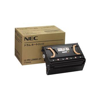 NEC PR-L2900C-31 ドラムカートリッジ 純正