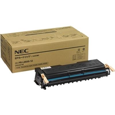 NEC PR-L8500-12 EPカートリッジ 純正