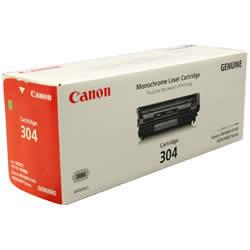 CANON 0263B005 カートリッジ304 国内純正