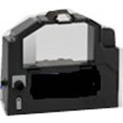 PR-D700XX2-01 カセットリボン 黒 汎用品 1セット=6本