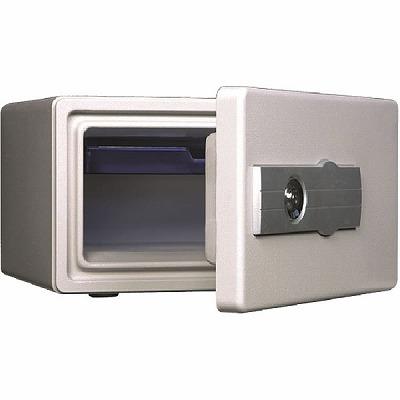 ダイヤセーフ DS23-K1 家庭用耐火金庫 プライベートセーフ シリンダー錠