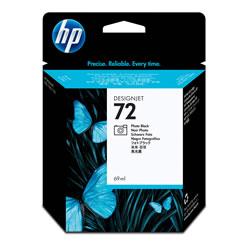HP C9397A HP72 インクカートリッジ フォトブラック 染料系 純正