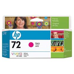 HP C9372A HP72 インクカートリッジ マゼンタ 染料系 純正