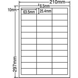ナナ LDW33CF シートカットラベル(再剥離タイプ)