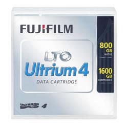 FUJIFILM LTO FB UL-4 800G U LTOデータカートリッジ
