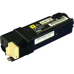 NEC PR-L5700C-16 大容量トナーカートリッジ イエロー 純正