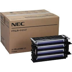 NEC PR-L5700C-31 ドラムカートリッジ 純正