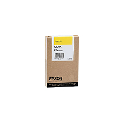EPSON ICY24A インクカートリッジ イエロー 純正