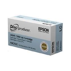 EPSON PJIC2LC インクカートリッジ ライトシアン 純正