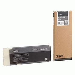 EPSON ICBK54LL インクカートリッジLL ブラック 純正