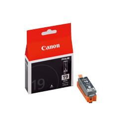 CANON 1506B001 BCI-19BK インクタンク ブラック 純正