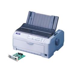 EPSON VP-880N ドットインパクトプリンター