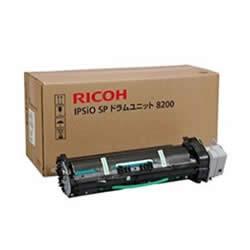 RICOH 515505 IPSIO SP ドラムユニット 8200 純正
