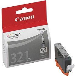 CANON 2931B001 BCI-321GY インクタンク グレー