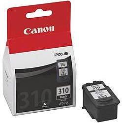 CANON 2967B001 BC-310 FINEカートリッジ ブラック