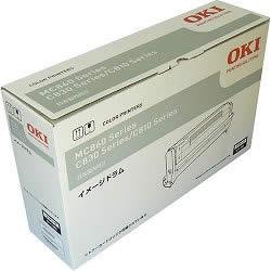 OKI ID-C3KK イメージドラム ブラック 純正