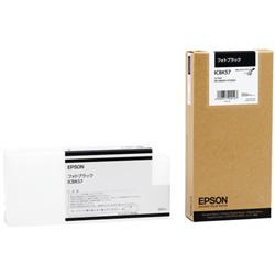 EPSON ICBK57 インクカートリッジ フォトブラック 純正