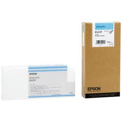 EPSON ICLC57 インクカートリッジ ライトシアン 純正