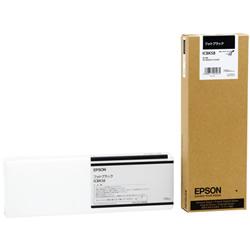 EPSON ICBK58 インクカートリッジ フォトブラック 純正