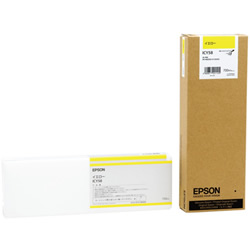 EPSON ICY58 インクカートリッジ イエロー 純正