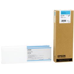 EPSON ICLC58 インクカートリッジ ライトシアン 純正