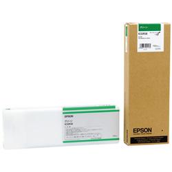 EPSON ICGR58 インクカートリッジ グリーン 純正
