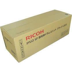 RICOH 515595 IPSIO SP ドラム ブラック C820 純正