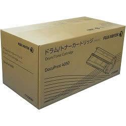FUJI XEROX CT350761 ドラム/トナーカートリッジ15K 純正