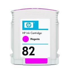 HP CH567A HP82 インクカートリッジ マゼンタ 純正